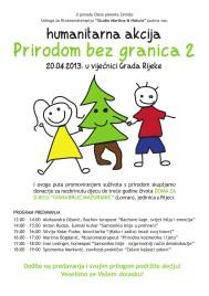 PRIRODOM BEZ GRANICA 2